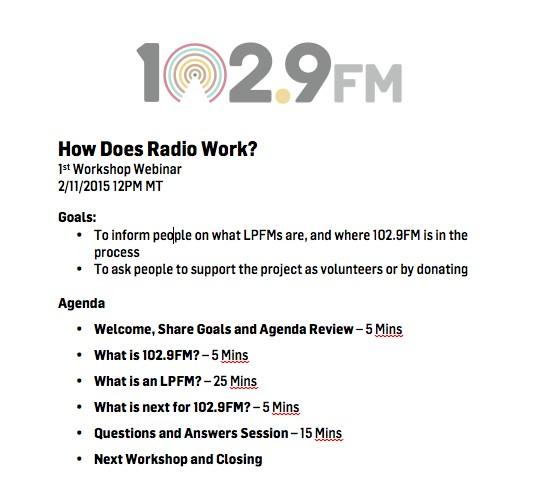 How Does Radio Work?
