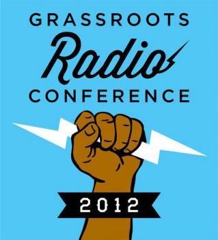 Grassroots Radio Conference