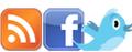 twitter myspace fcbook